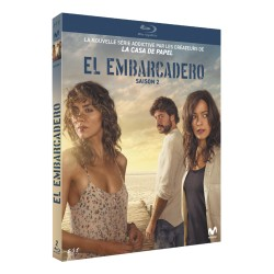 EL EMBARCADERO (THE PIER) - SAISON 2 BRD
