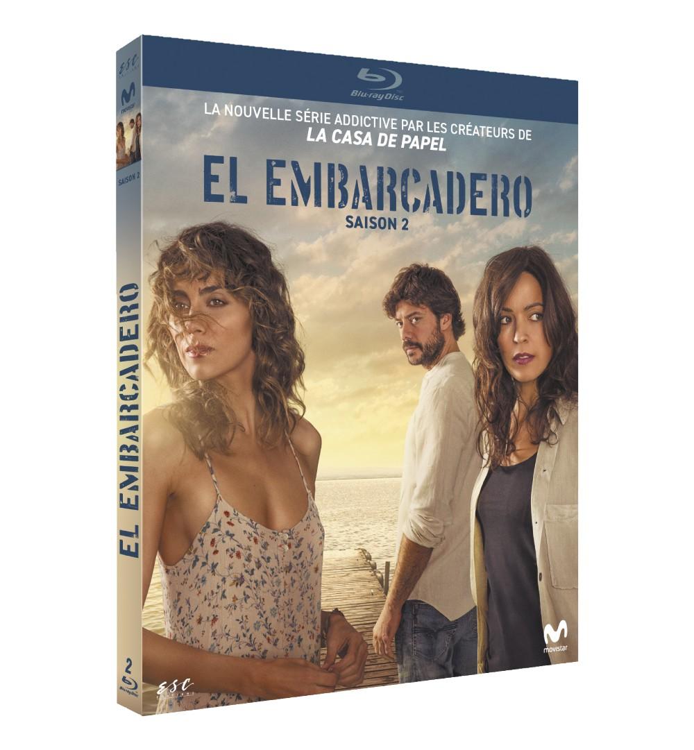 EL EMBARCADERO - SAISON 2