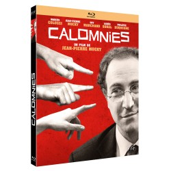 CALOMNIES - BRD