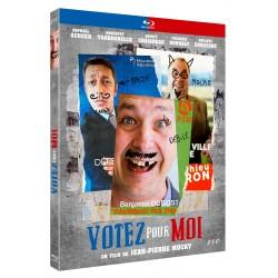 VOTEZ POUR MOI - BRD