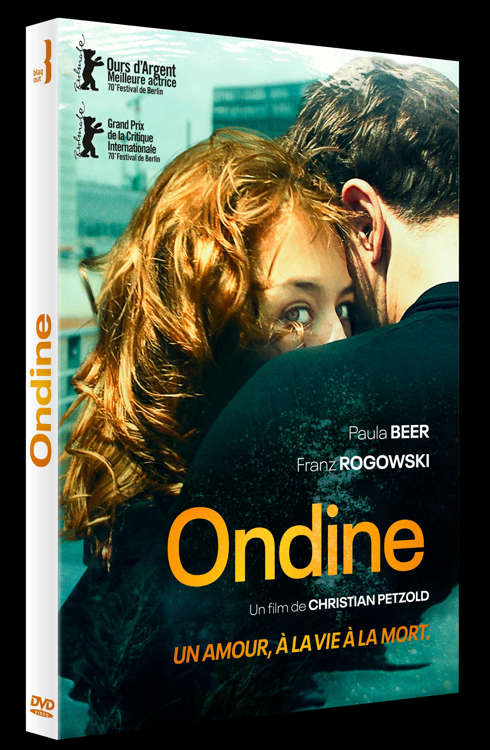 ONDINE