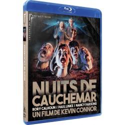 NUITS DE CAUCHEMAR - BRD