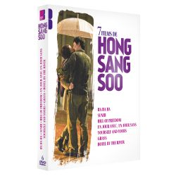 HONG SANGSOO - COFFRET 7 FILMS