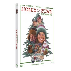 HOLLY STAR, UN TRESOR POUR NOEL