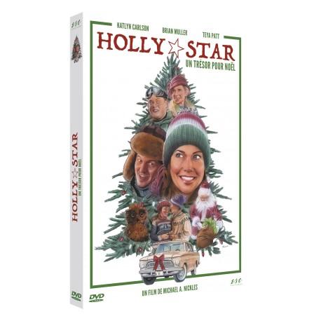 HOLLY STAR, UN TRESOR POUR NOEL