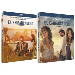 EL EMBARCADERO PACK 2