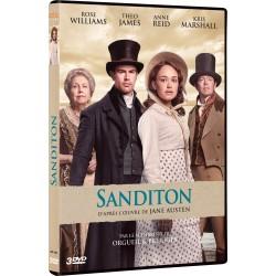 SANDITON (3 DVD)