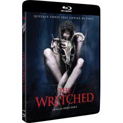 WRETCHED (THE)  - BRD