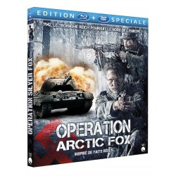 OPERATION ARCTIC FOX - COMBO