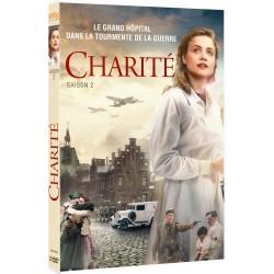 CHARITÉ saison 2 (2 DVD)