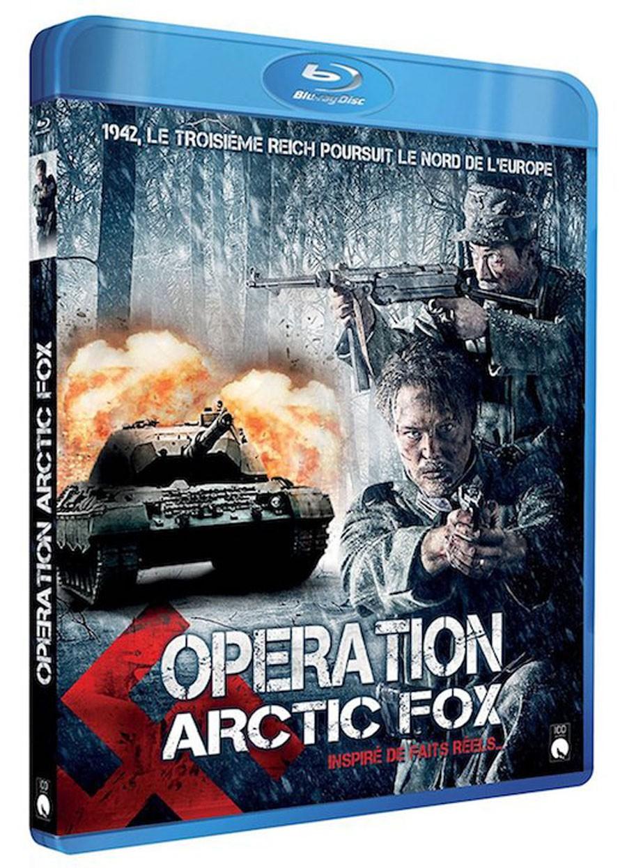 OPERATION ARCTIC FOX