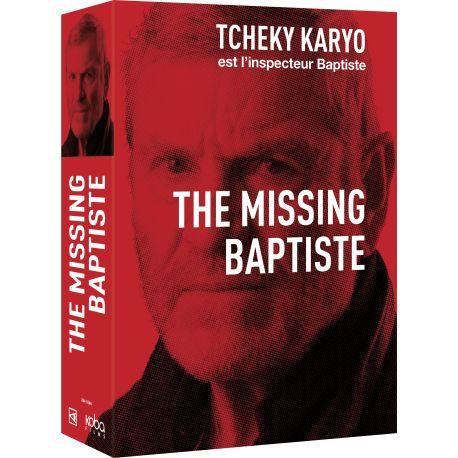 THE MISSING + BAPTISTE (8 DVD)