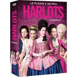 HARLOTS SAISONS 1 À 3 (9 DVD)