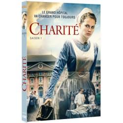 CHARITÉ saison 1 (2 DVD)