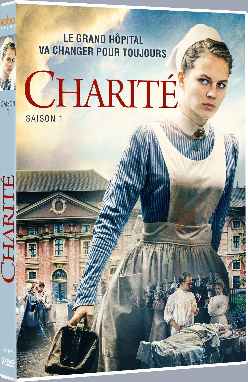 Charite Film