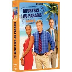 MEURTRES AU PARADIS Saison 9 (3 DVD)