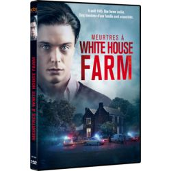 MEURTRES A WHITE HOUSE FARM (2 DVD)