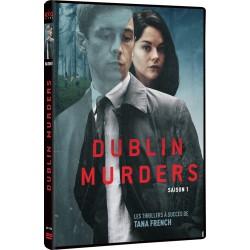DUBLIN MURDERS (3 DVD)