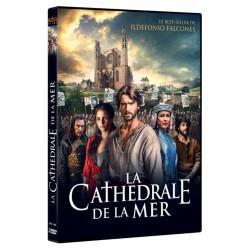 CATHEDRALE DE LA MER (LA) - (3 DVD)