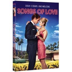 SONGS OF LOVE (DAFFODILS)