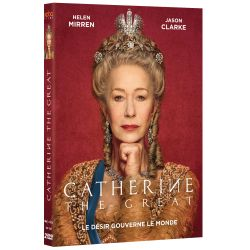 CATHERINE THE GREAT (2 DVD)