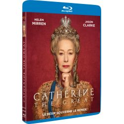 CATHERINE THE GREAT (1 BR) - BRD