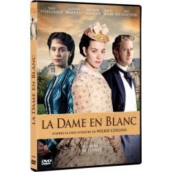 DAME EN BLANC (LA) (WOMAN IN WHITE) (VOST)