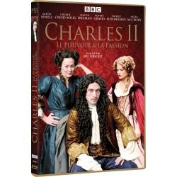 CHARLES II LE POUVOIR ET LA PASSION (VOST) (2 DVD)
