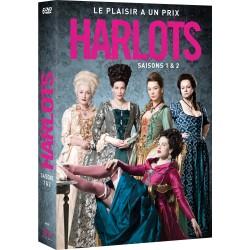 HARLOTS - SAISONS 1 & 2 (6 DVD)