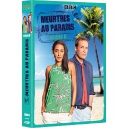 MEURTRES AU PARADIS - SAISON 8 (3 DVD)