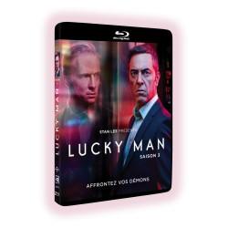 LUCKY MAN - SAISON 3 (2BR)