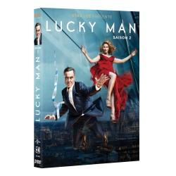 LUCKY MAN - SAISON 2 (3 DVD)