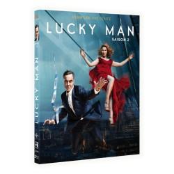 LUCKY MAN - SAISON 2 - BRD