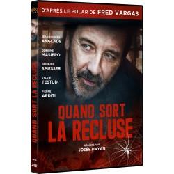 QUAND SORT LA RECLUSE (2 DVD)
