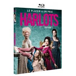 HARLOTS - SAISON 1 - BRD