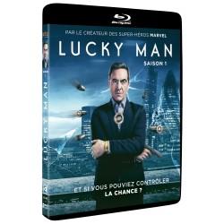 LUCKY MAN - SAISON 1 - BRD