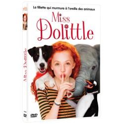 MISS DOLITTLE