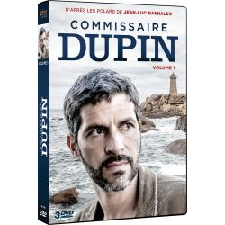 COMMISSAIRE DUPIN (3 DVD)