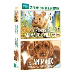 2 FILMS SUR LES ANIMAUX