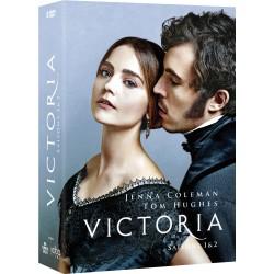 VICTORIA - SAISONS 1 & 2 (6 DVD)