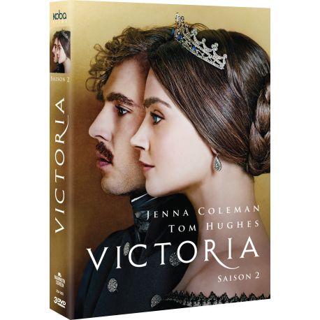 VICTORIA - SAISON 2 (3 DVD)