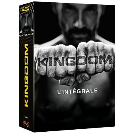 KINGDOM - COFFRET INTEGRALE SAISONS 1 à 3 (12 DVD)