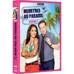MEURTRES AU PARADIS - SAISON 7 (3 DVD)