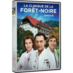 CLINIQUE DE LA FORET-NOIRE (LA) - SAISON 6 (4 DVD)