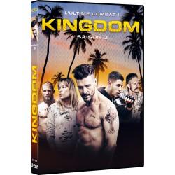 KINGDOM - SAISON 3 (3 DVD)