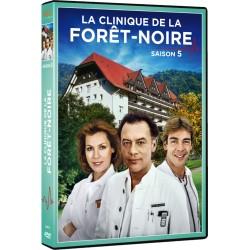 CLINIQUE DE LA FORET-NOIRE (LA) - SAISON 5 (4 DVD)