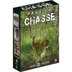 PASSION CHASSE - COFFRET 3 DVD
