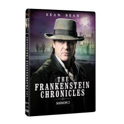 FRANKENSTEIN CHRONICLES (THE) - SAISON 2 (2 DVD)