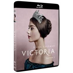 VICTORIA - SAISON 1 - BRD
