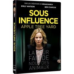 SOUS INFLUENCE (APPLE TREE YARD) (2 DVD)